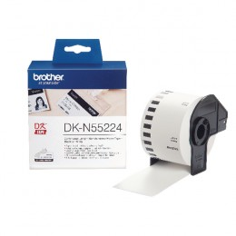 Brother DKN55224 Continuous Paper Roll 54mm