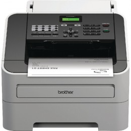 Brother FAX 2940 Mono Laser Fax Machine