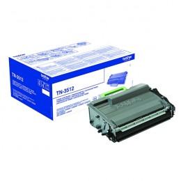 Brother TN3512 Super Yield Toner Cartridge