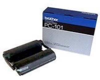 Brother PC101 Fax Ribbon Cartridge