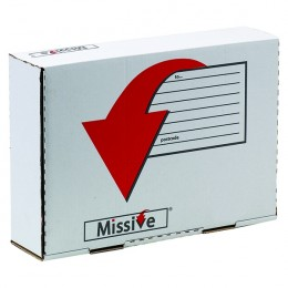 Missive Value Mailing Box A4 (Pack of 20)