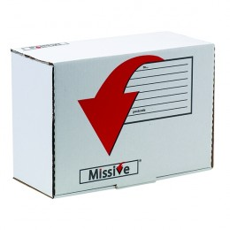 Missive Value Accessory Mailing Box (Pack of 20)