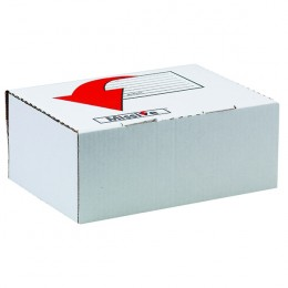 Missive Value Shoe/Boot Mailing Box (Pack of 20)