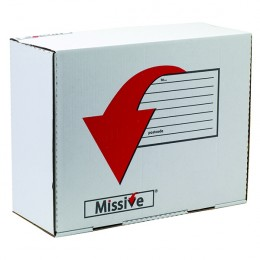 Missive Value Large Mailing Box (Pack of 20)