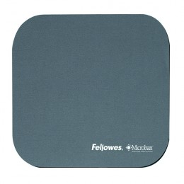 Fellowes Microban Mousepad Blue
