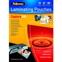 Laminating Pockets