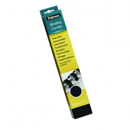 Fellowes Binding Comb 10mm Blue [Pack of 100]