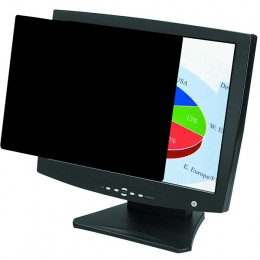 Fellowes PrivaScreen Privacy Filter 17 Inch