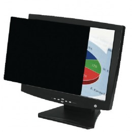 Fellowes PrivaScreen Privacy Filter 19 Inch Widescreen