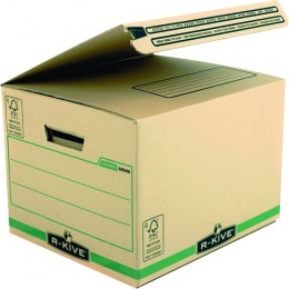 Fellowes R-Kive Secure Ship and Store Box