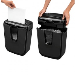 Fellowes M7C Cross Cut Shredder
