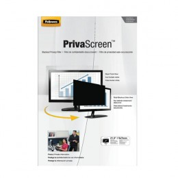 Fellowes PrivaScreen Privacy Filter 21.5 Inch Widescreen
