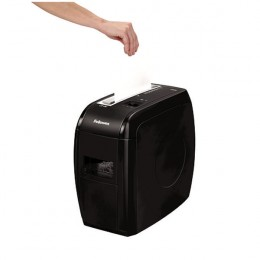Fellowes Powershred 21CS Cross Cut Shredder