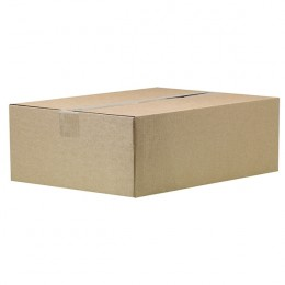 Auto Assembly Double Wall Box 220x165x165mm (Pack of 10)