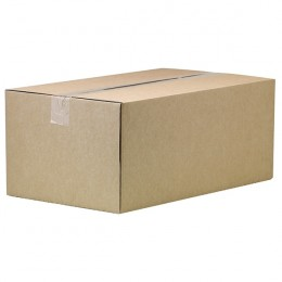 Auto Assembly Double Wall Box 426x305x251mm (Pack of 10)