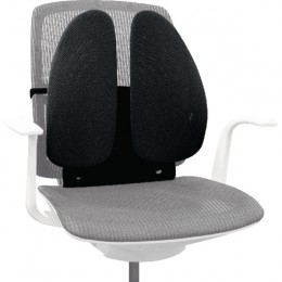 Fellowes 8026401 Back Angel Back Support
