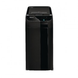 Fellowes AutoMax 350C Cross Cut Shredder