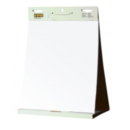 Bi-Office Table Top Flipchart Pad