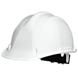 Proforce White Comfort Helmet