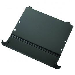Bisley Filing Cabinet Compressor Plate Black [Alternative Picture 1]