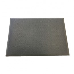 Contour Ergonomics Anti-Fatigue Floor Mat 920x620x20mm Black