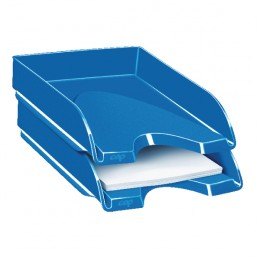 CEP Pro Gloss Letter Tray Blue