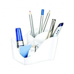 CEP Ellypse Xtra Strong White Pencil Cup