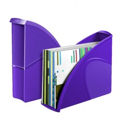 CEP Pro Gloss Magazine File Purple
