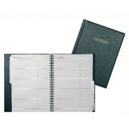 Collins Business Address Book A5