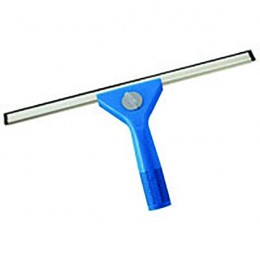 Contico 12 Inch Window Squeegee Blue