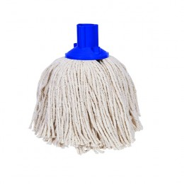 Contico Exel Mop Head 250g Blue [Pack of 10]