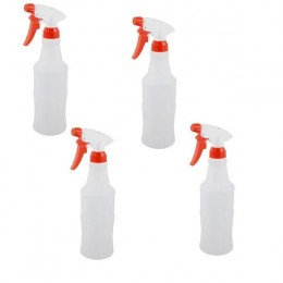 2Work Trigger Spray Bottle Blue [Pack of 4]