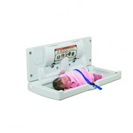 Contico Horizontal Baby Change Unit