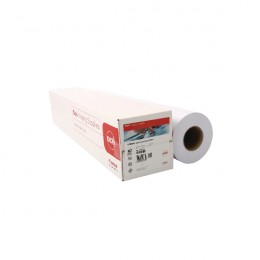 Canon Plain Uncoated Red Label Label Paper 841mmx175m