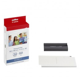 Canon KP36IP Postcard Size Ink and Paper Set
