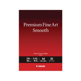 Canon Premium Fine Art Smooth A4 Paper