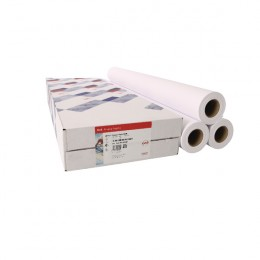 Canon Coated Premium Inkjet Paper 610mmx45m [Pack of 3]