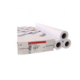 Canon Uncoated Draft Inkjet Paper 610mmx50m [Pack of 3]