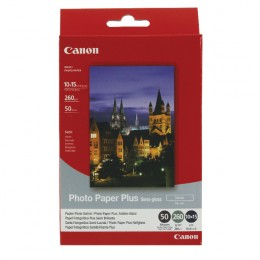 Canon SG201 10x15cm Semigloss Photo Paper