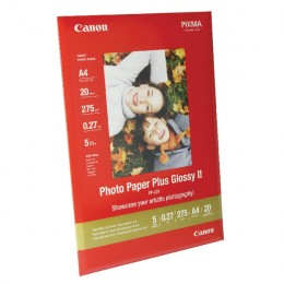 Canon PP201 A4 Paper [Pack of 20]