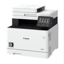 Canon i-Sensys MF746CX A4 Colour Laser Multifunction