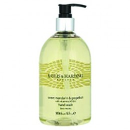 Hand Wash Grapefruit 500ml
