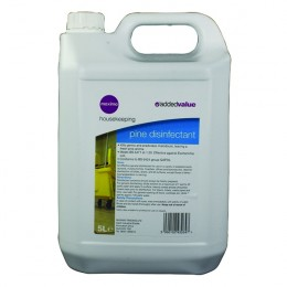 Maxima Pine Disinfectant 5 Litre [Pack of 2]