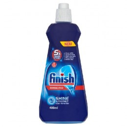 Finish Shine and Dry Rinse Aid 400ml
