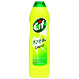 CIF Lemon Cleaner 500ml