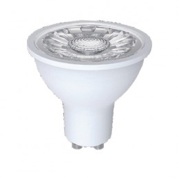 4.5W SMD GU10 440LM Glass LED Lamp