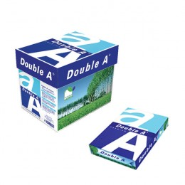 DoubleA Premium A4 Paper 80gsm [Pack of 2500 Sheets]