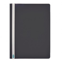 Durable Clearview Folder A4 Black [Pack of 50]