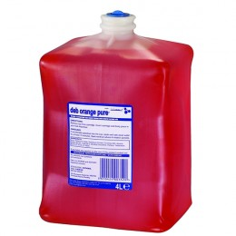 Deb Estesol Orange Lotion 4 Litre Cartridge