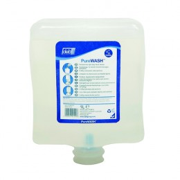 Deb Estesol Lotion Pure 1 Litre Cartridge